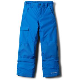 Columbia Bugaboo II Pantalon Enfant, bright indigo